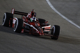 Dario Franchitti, Ganassi, Homestead 2010