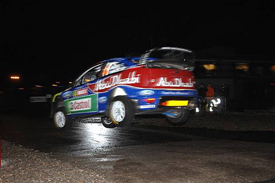 Jari-Matti Latvala, Ford, Rally GB 2010