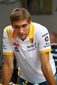 Vitaly Petrov