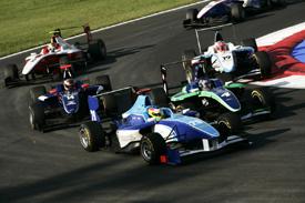 GP3 at Monza