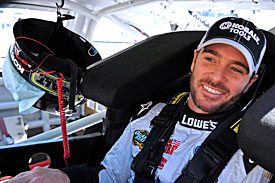 Jimmie Johnson, 2010