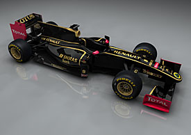 Group Lotus-Renault image