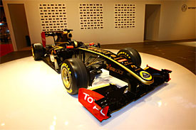 Renault livery
