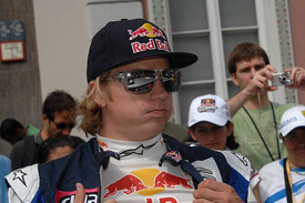 Kimi Raikkonen