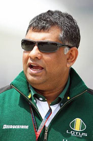 Tony Fernandes