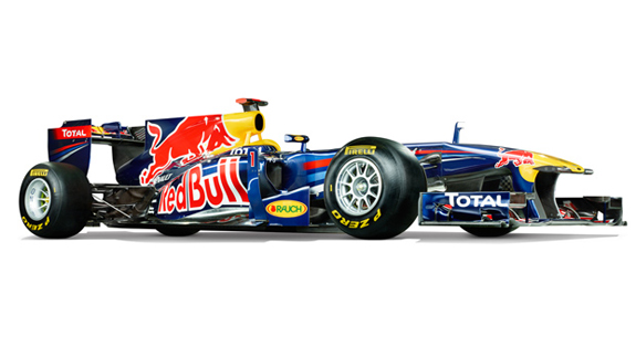 Red Bull RB7