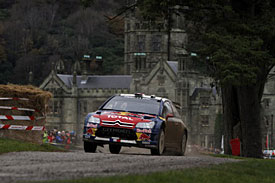 Rally GB 2010