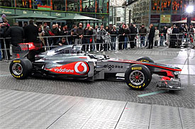 McLaren MP4-26