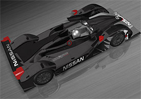 Signature secures Nissan engine deal