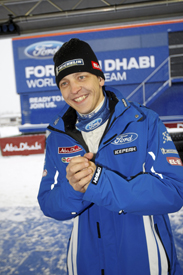Mikko Hirvonen
