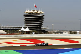 Bahrain GP concerns grow amid tension