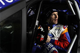 Jari-Matti Latvala, Rally Sweden, Ford, 2011