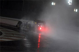 Pirelli backs artificial wet races
