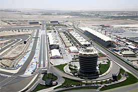 Bahrain GP