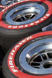 Firestone tyres