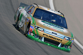 Carl Edwards, Roush Fenway Ford, Las Vegas 2011