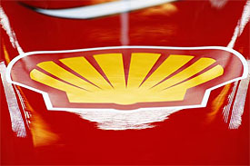 Shell becomes Belgium's title sponsor