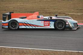 Aston Martin AMR-One