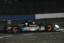 Highcroft HPD, Sebring 2011