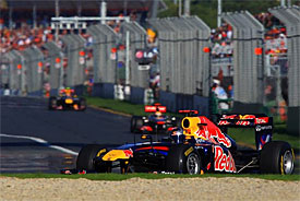 Hamilton: RBR needs KERS to stay ahead