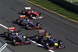 -Formula 1 - Season 2011 - 1301496553