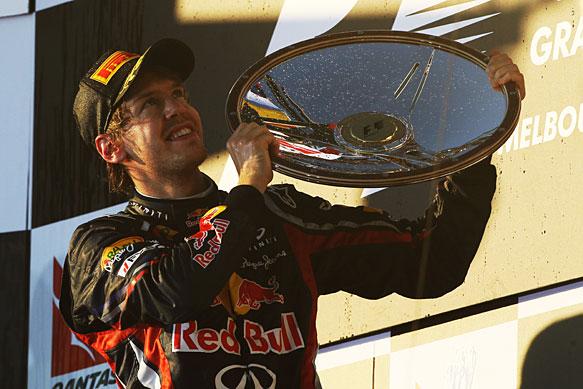 -Formula 1 - Season 2011 - 1301496742
