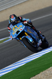 John Hopkins, Suzuki, Jerez 2011