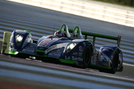 Pescarolo, Paul Ricard LMS 2011