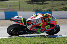 Valentino Rossi, Ducati GP12