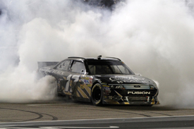 Matt Kenseth wins at Texas