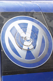 VW logo