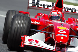 -Formula 1 - Season 2011 - 1302797510