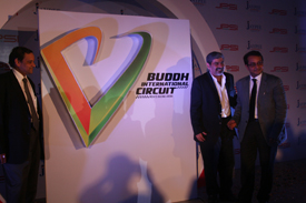Buddh circuit launch