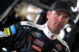 Clint Bowyer, RCR, 2011