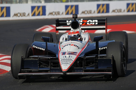 Will Power, Penske Sao Paulo 2011