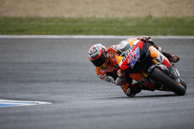 Casey Stoner, Honda, Estoril 2011