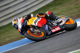 Dani Pedrosa, Honda, Estoril 2011