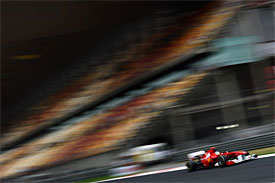 Ferrari gets upgrades boost for Turkey