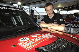 Chris Meeke