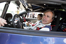 Carlos Sainz, VW, 2010