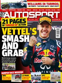 May 12 mag cover