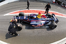 FR3.5 drops pitstops for Monza
