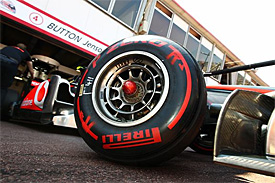 Pirelli predicts varied strategies