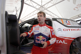 Sebastian Loeb