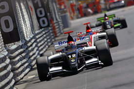 Albert Costa, Epic, Monaco 2011