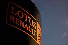 Renault: Lotus tie-up stronger than ever