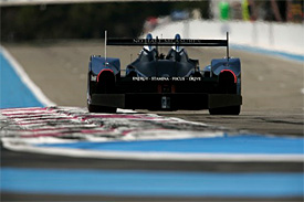 Strakka aims for repeat LMP2 win
