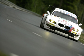 Jorg Muller, Augusto Farfus, Dirk Werner BMW, Le Mans 2011