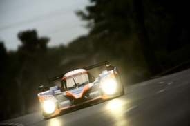 ORECA Peugeot, Le Mans 2011