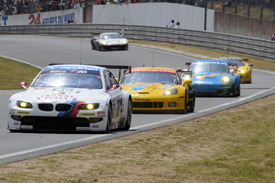 BMW, Le Mans 2011